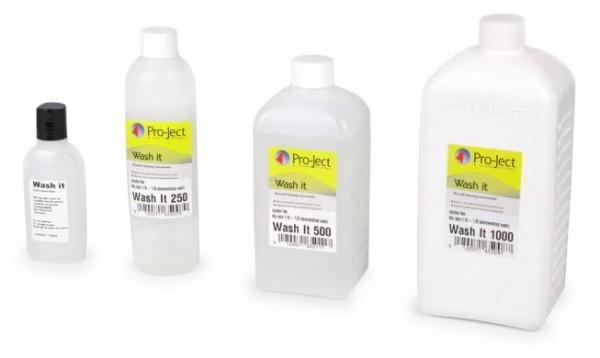 Pro-Ject Wash it Waschmittelkonzentrat