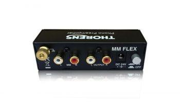 Thorens Phonovorverstärker Flex