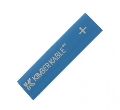 Kimber Schrumpfschlauch Large Blau