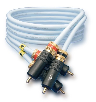 Supra DAC-SL Audio
