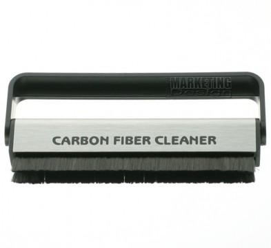 Carbonfiberbürste