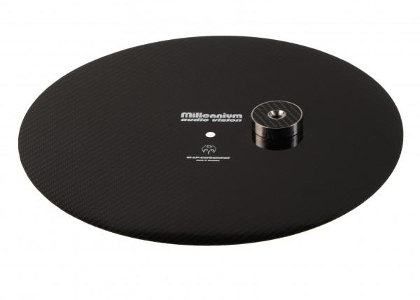 Millennium M-Matte mit Plattenteller M-LP Puck 4010