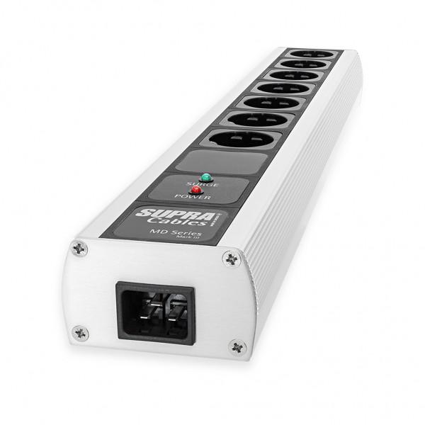 Supra Netzleiste MD07DC-16-EU / SP