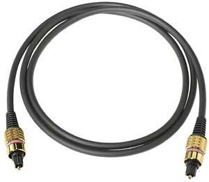 Straight Wire Tos-Link 2,0 m Retoure