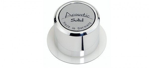 Acoustic Solid Singleadapter